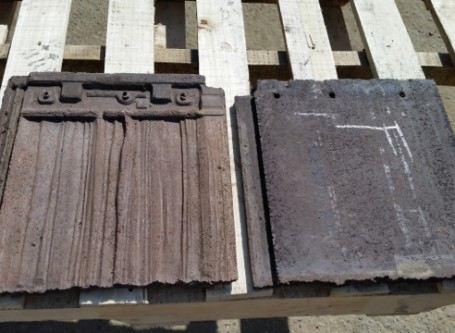 Boral Madera Tile - Cefarlite Shake Roof Tile
