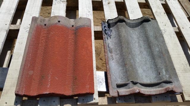 Lifetile Capri Low Profile Roof Tiles in CA