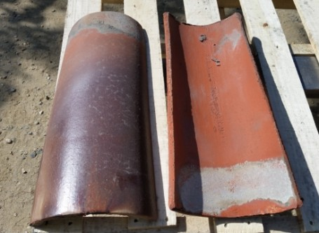 Southern California San Valle Roof Tile