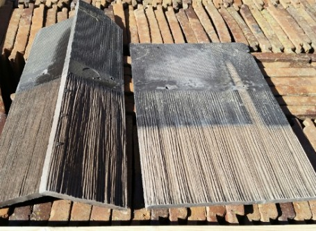 FireFree roofing - Fire Free Shake Tile