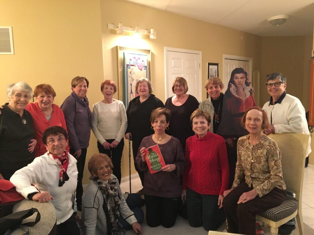 South Suburban Book Club 2020