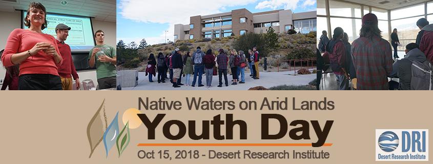 DRI Youth Day 2018