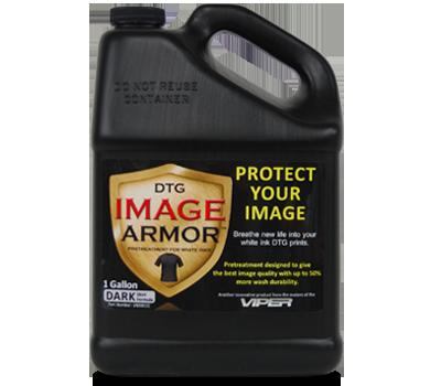 Image Armor DARK Shirt Formula