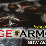 Front Page Image Armor Assasins Creed