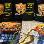 Image Armor Halloween Special Launch