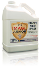 Image Armor Light White Background with Mirror