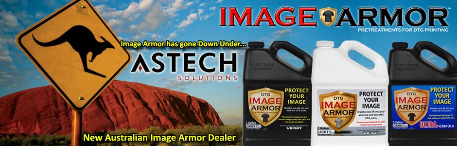 ASTech Solutions Australia Image Armor Dealer