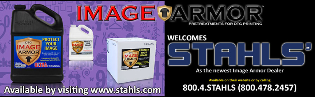 Stahls Dealer Header