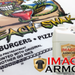 Brother GT3 CMYK Inks and Polyester Printing with Image Armor LIGHT Shirt Formula