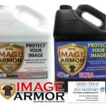 Image Armor Oeko-Tex Eco Passport Certified Products Image Armor