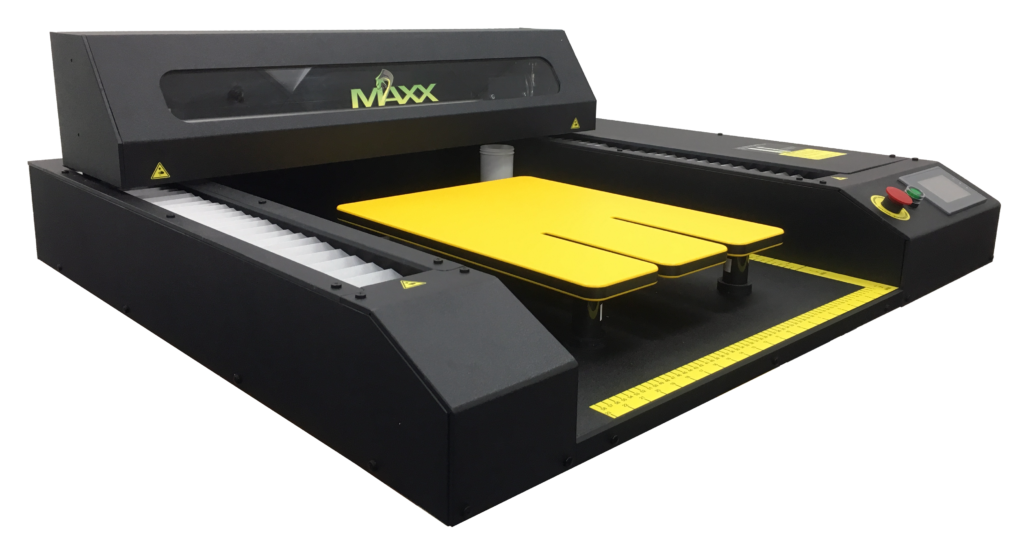 Viper MAXX pretreatment machine