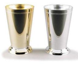 Mint Julep Cup Image