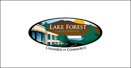 lake forest chamber logo