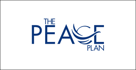 the peace plan logo