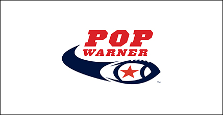 Pop Warner logo
