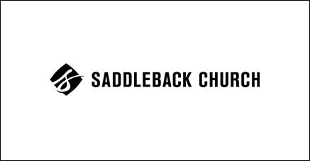 saddleback church logo