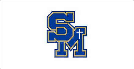 Santa Margarita School Logo
