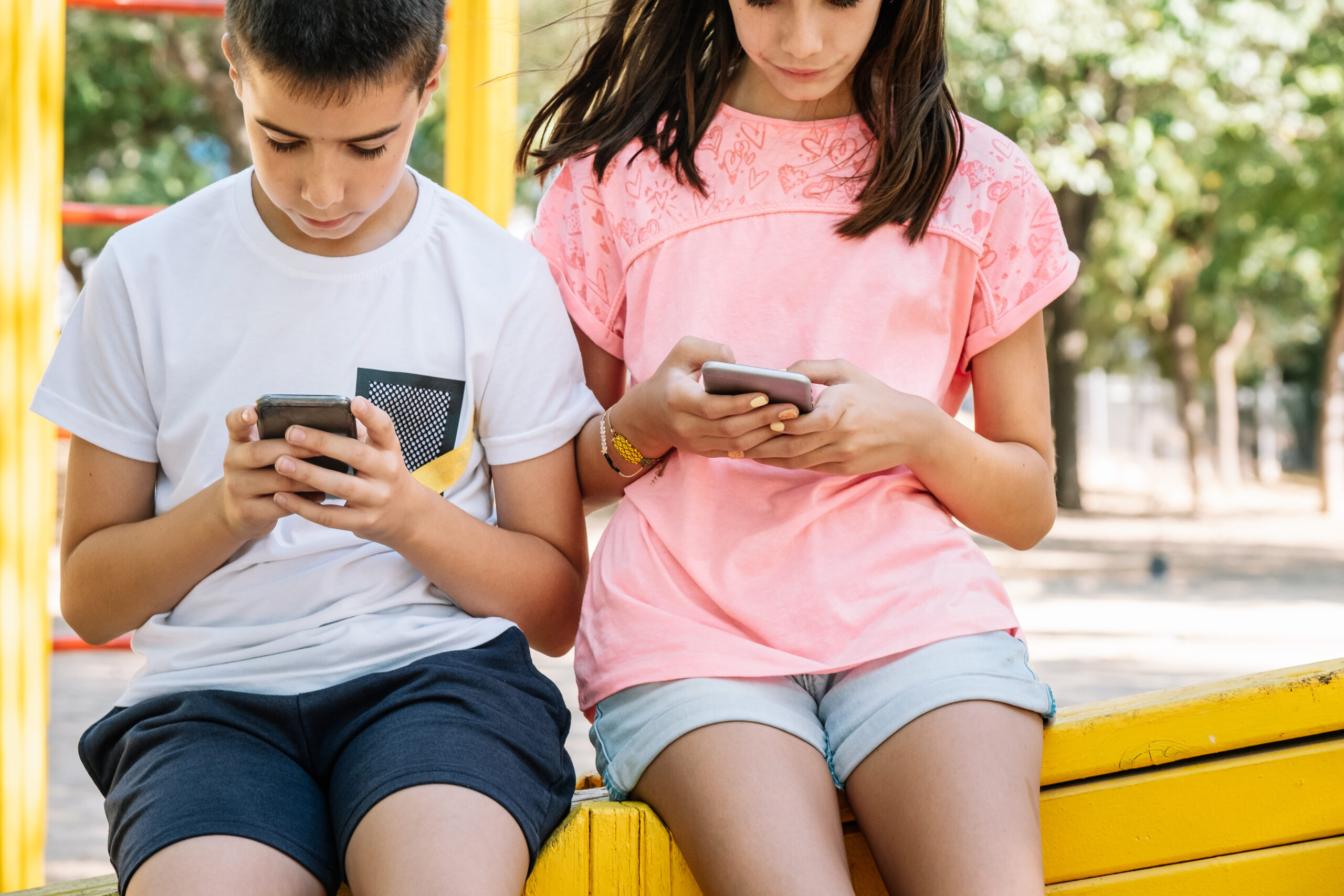 K12 schools need mobile device management services
