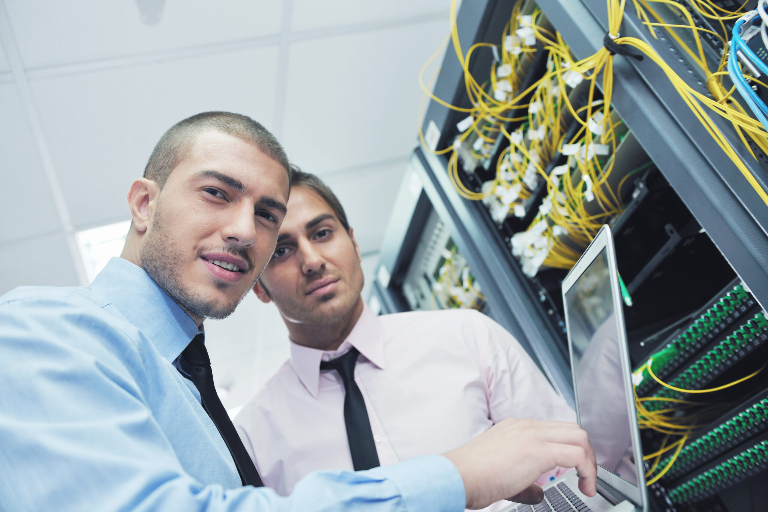 IT Support Orange County and San Diego