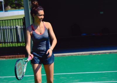 Jade, Northern Beaches Tennis League