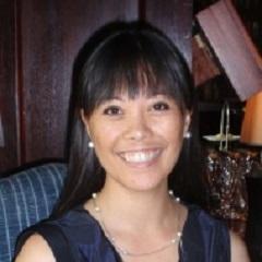 Maricel Abraham