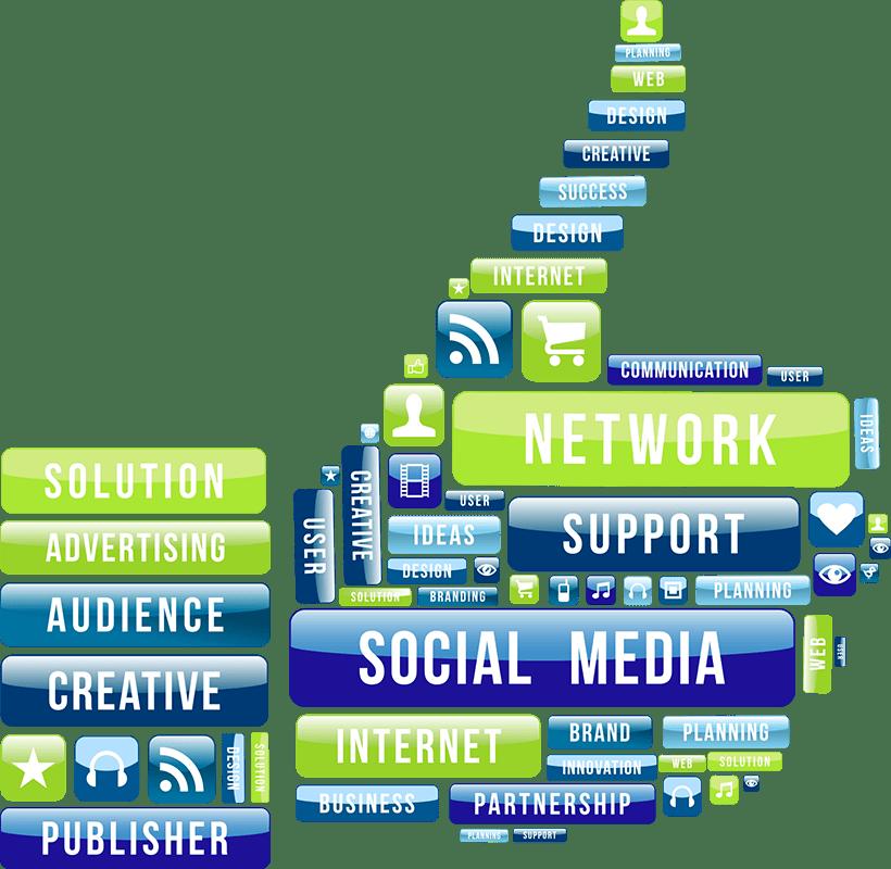 Social Media Marketing Services in Fayetteville, GA.