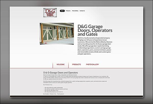 Website Design Company - Vibrant Web Creations - Newnan, GA