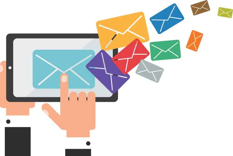 Email Marketing and Newsletter Services in Peachtree City