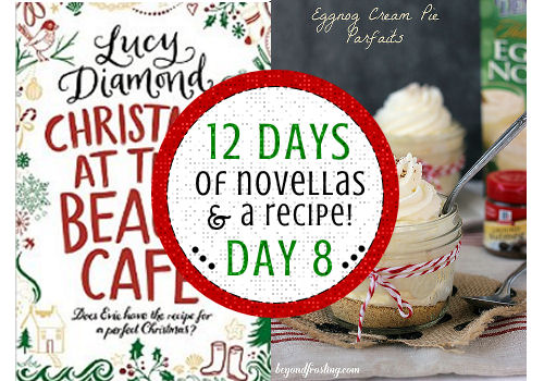 Christmas at the Beach Cafe by Lucy Diamond