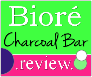 Biore Charcoal Bar Review