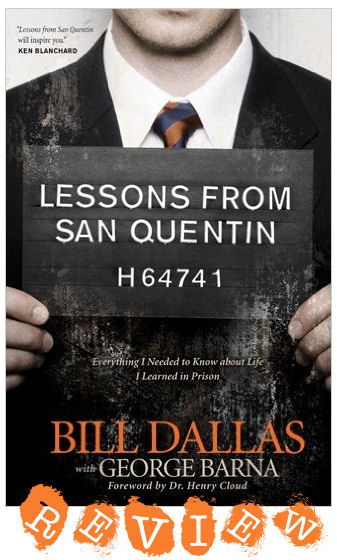 Lessons from San Quentin Review