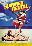 Summer Rental John Candy