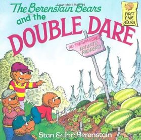 The Berenstain Bears Double Dare