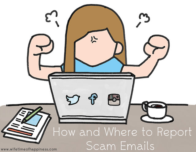 how-to-report-scam-emails