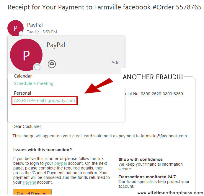 paypal-fraud-email