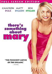 theres something about mary dvd