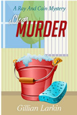 A Clean Murder Kindle