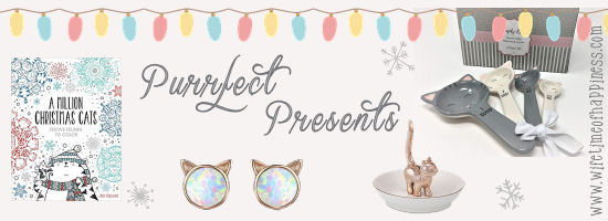 gifts for cat lovers 2