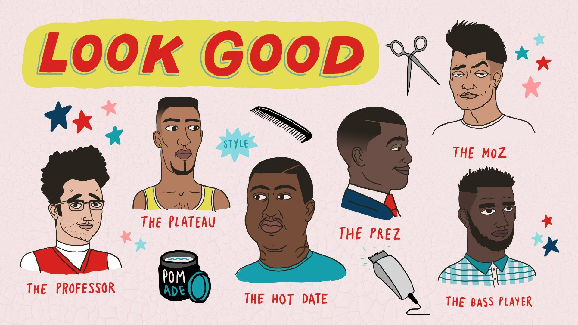 Adult Swim – Barbershop: The Next Cut