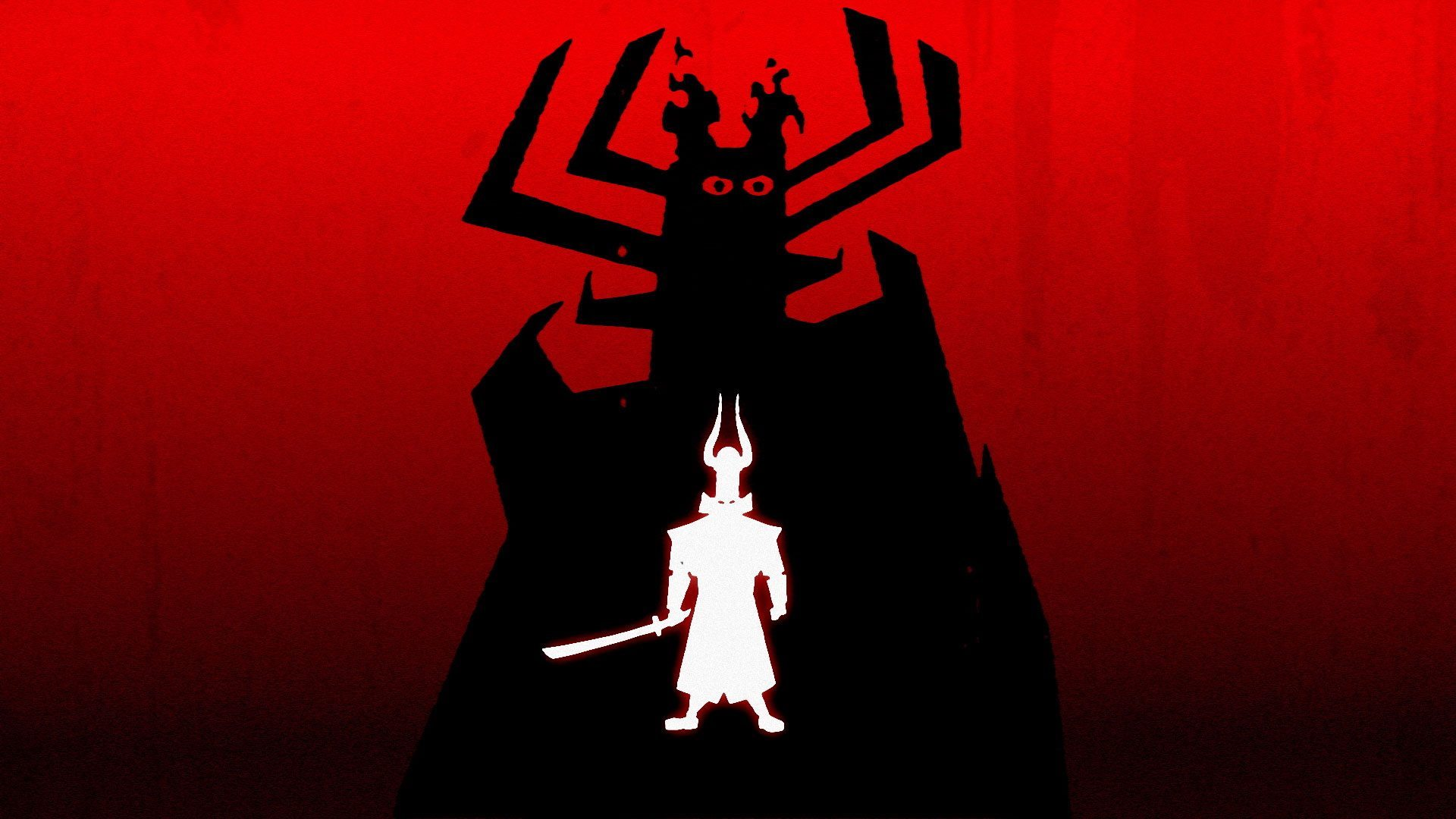 Adult Swim – Samurai Jack