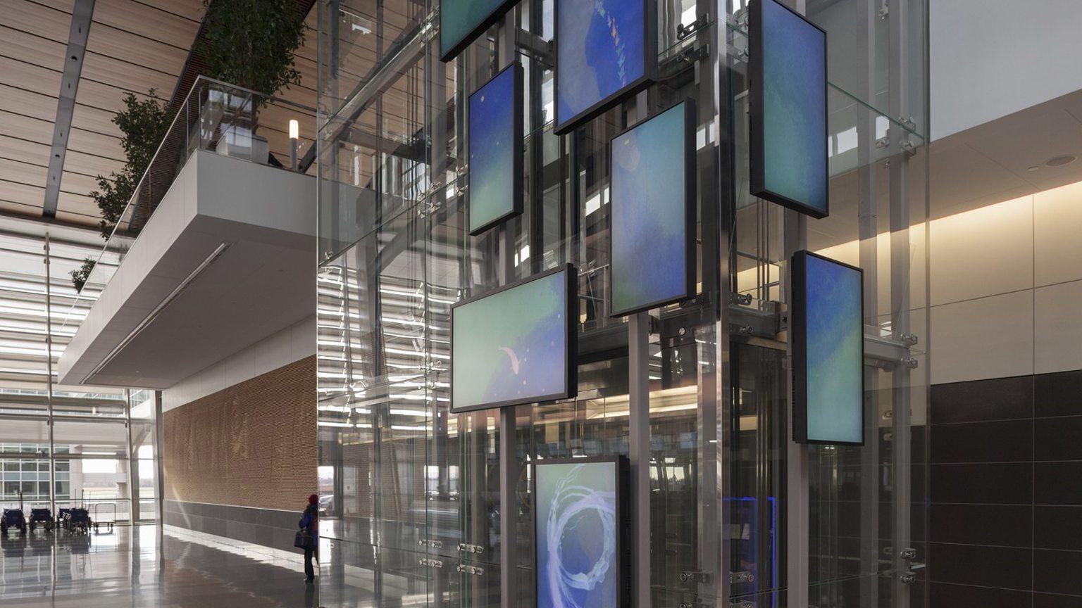 Sacramento International Airport – Active Ecosystem (SMF)