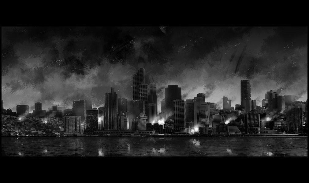 Godzilla_Promo_Anim_Matte_roughs_01