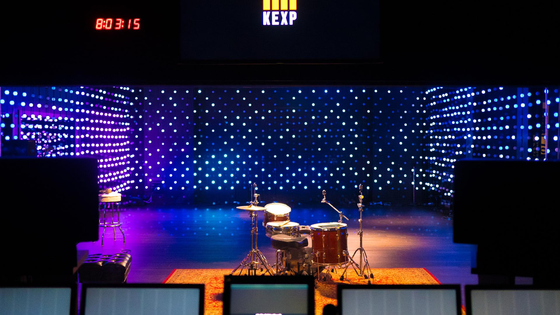 KEXP – The Live Room