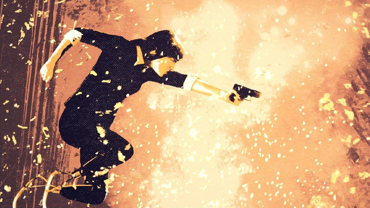 Adult Swim – Kingsman: The Secret Service