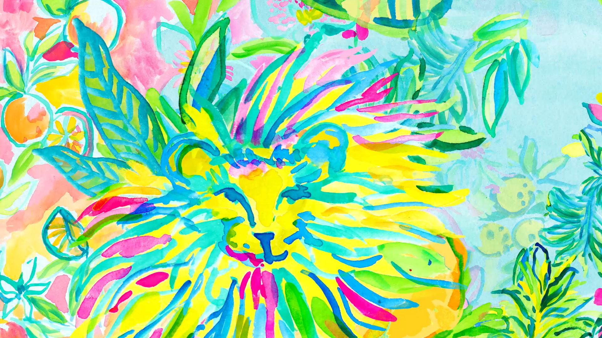 Lilly Pulitzer – Cheers to 60 Years!