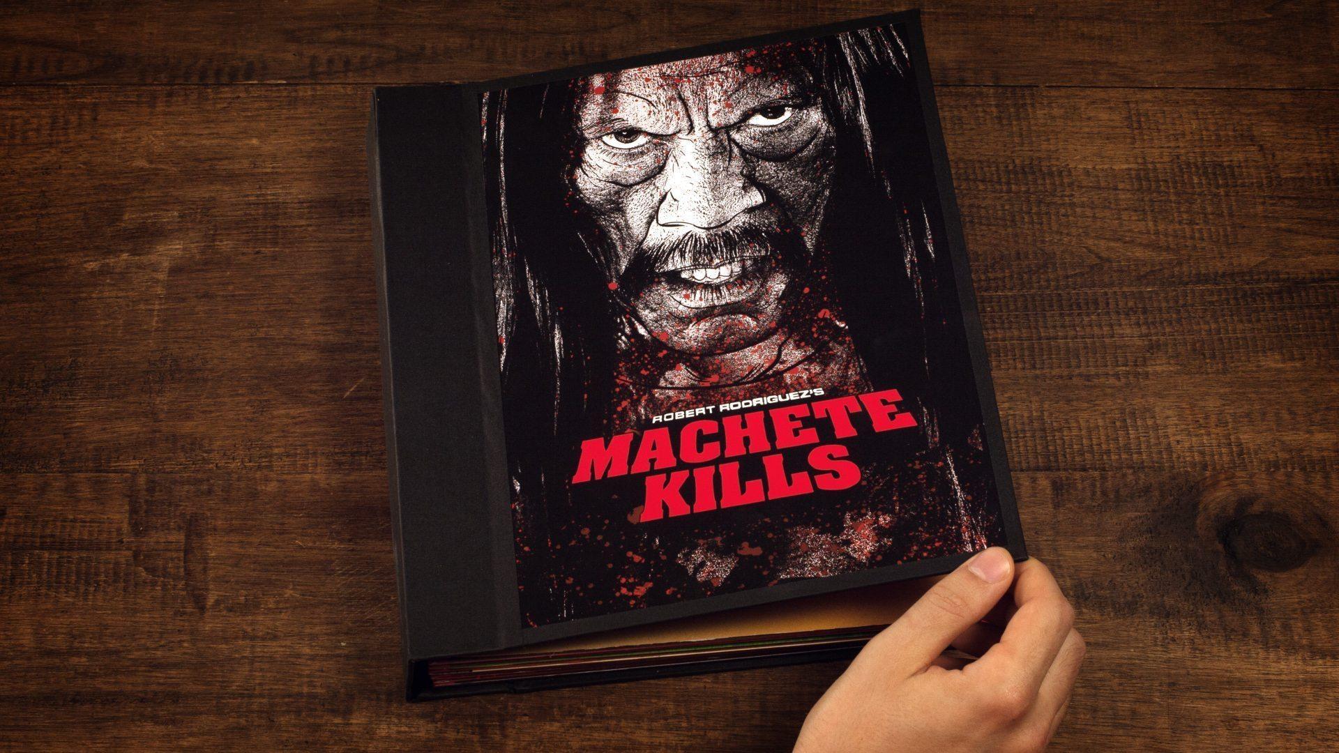 Machete Kills!