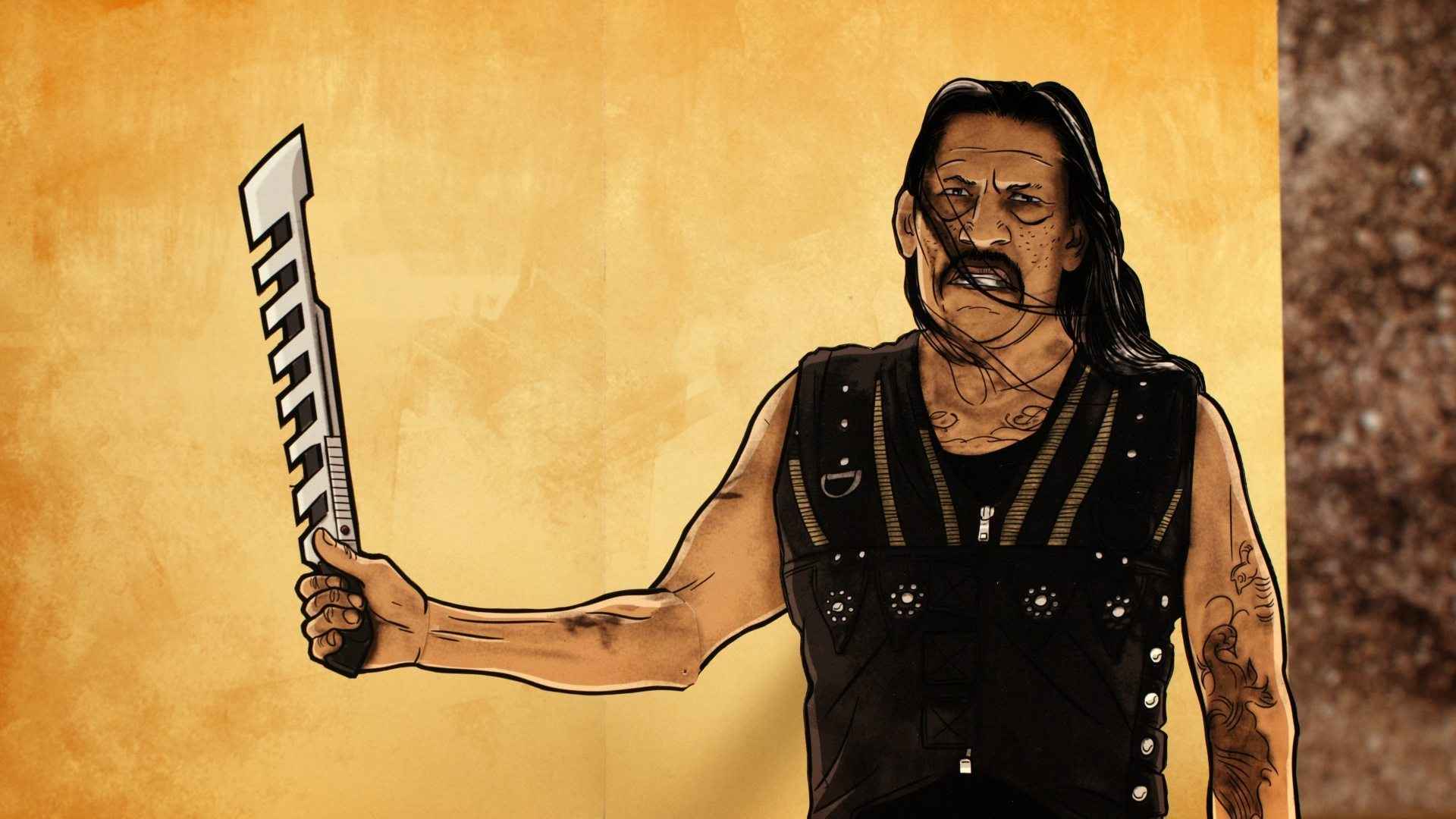 Machete Kills!