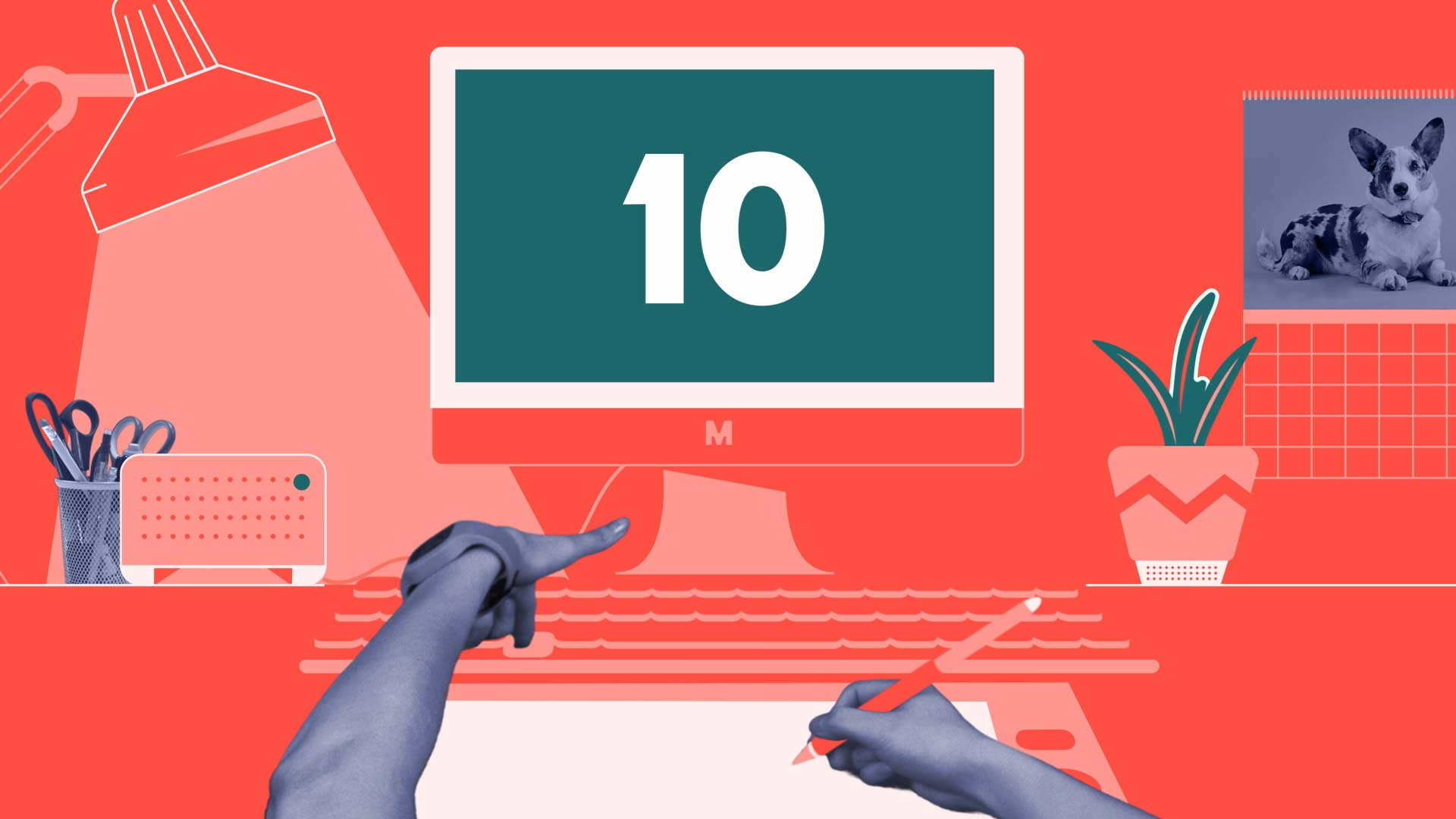 Motionographer – Patreon Campaign – Featured Work
