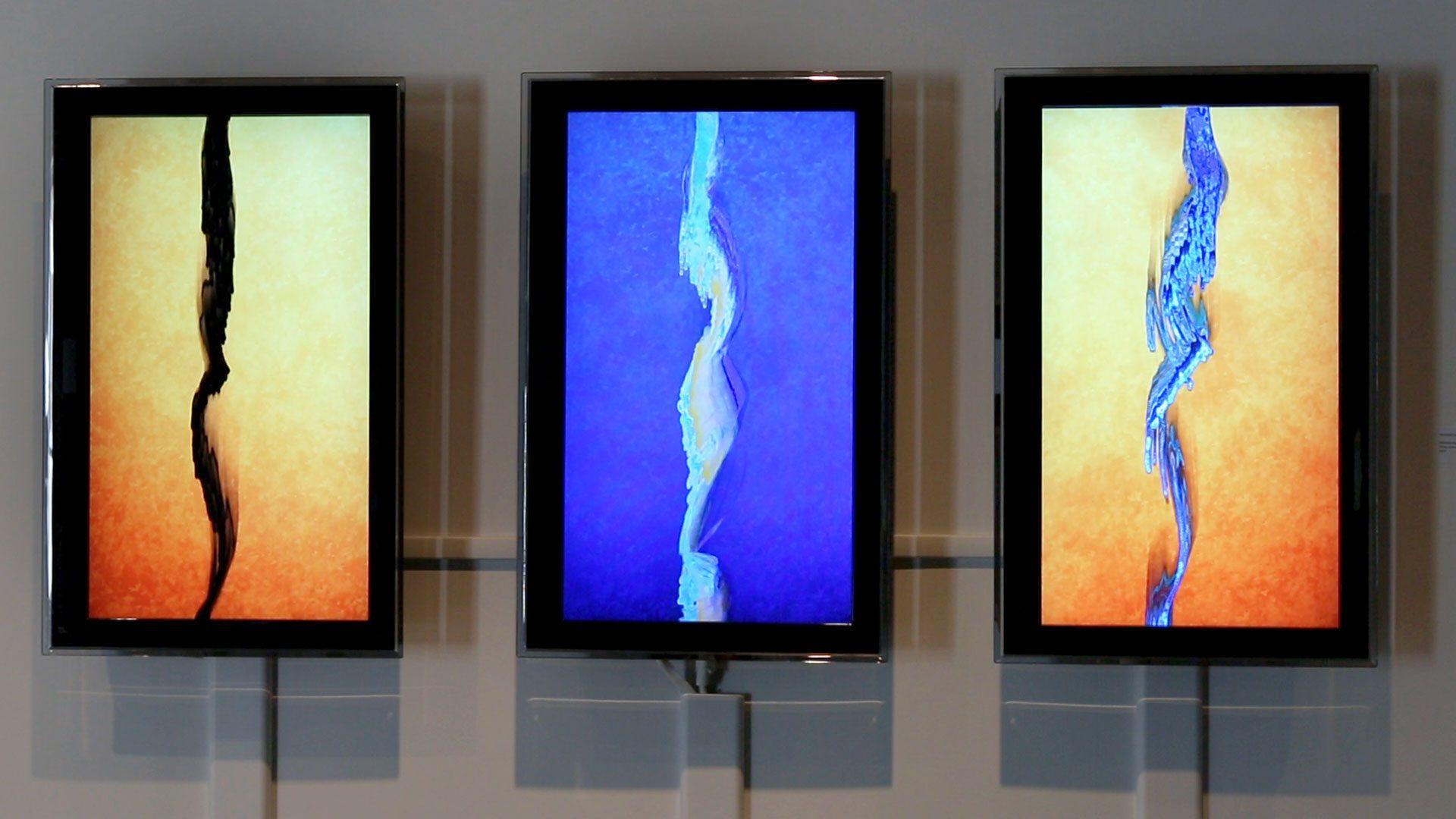 Michelle Higa Fox – Waterfall Studies