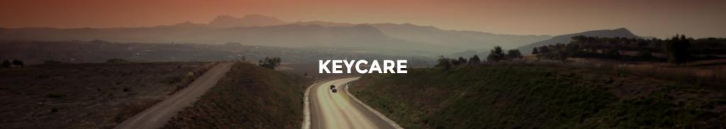 EasyCare keycare graphic